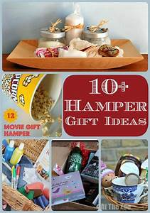 Hamper, Gift, Ideas