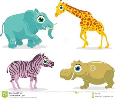 land animal clipart clipground