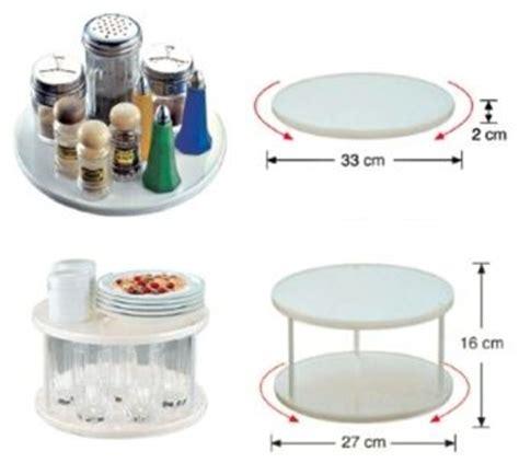 plateau pour table de cuisine plateau tournant pour placard cuisine table de cuisine