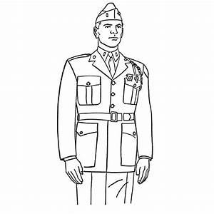 coloriage metier militaire a imprimer gratuit With choisir couleur de peinture 18 coloriage macon a imprimer gratuit
