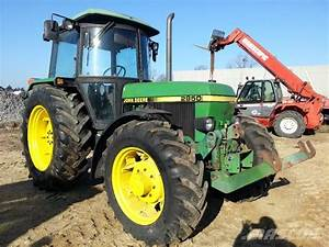 Used John Deere 2850 Tractors Year  1988 Price  Us  11 503 For Sale