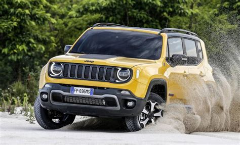 Jeep Renegade 2020 Colors by 2020 Jeep Renegade Trailhawk Review Colors Price Jeep