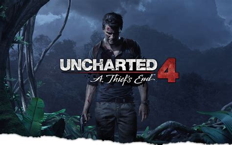 Fallout 4 Hd Background Uncharted 4 A Thief 39 S End Review Nerdbite