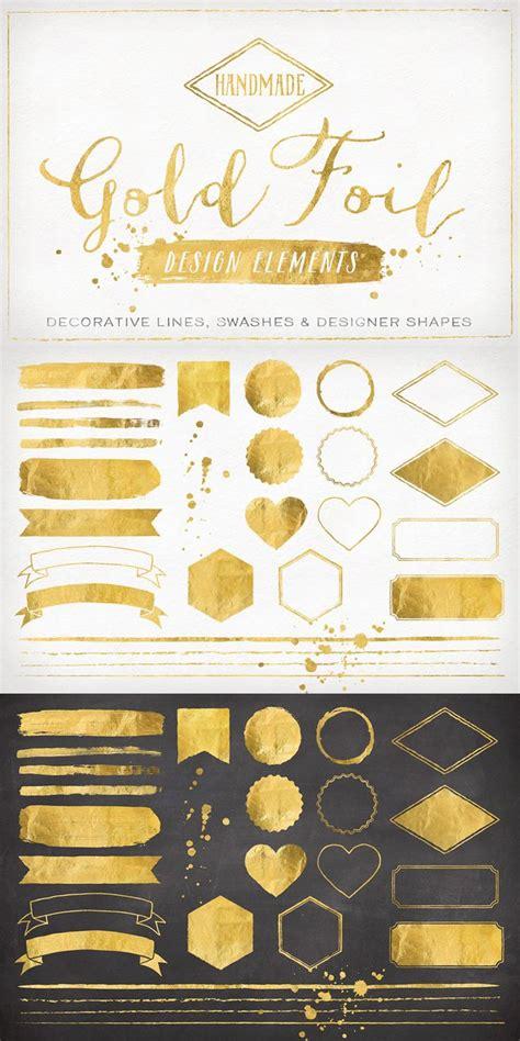 ideas  gold foil print  pinterest gold