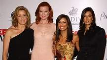 Felicity Huffman – 'Desperate Housewives' Creator Says The ...