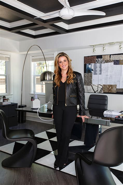 allison crawfords bold beautiful space office