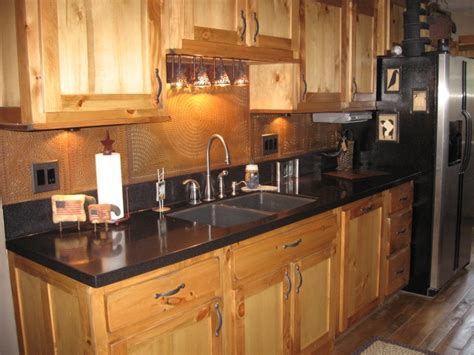 primitive kitchen countertop ideas awesome backsplash for my primitive kitchen i so wanna do