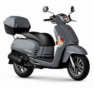 Like 50  125 Service Manual  Scooter