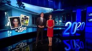 ABC's 'The Year' redresses 'GMA' studio, pulls out giant ...