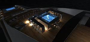 Yacht Holds Its Own Yanko Design