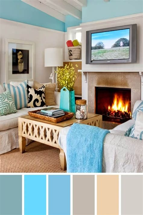 Ideas Colour Schemes by 25 Gorgeous Living Room Color Schemes To Make Your Room Cozy