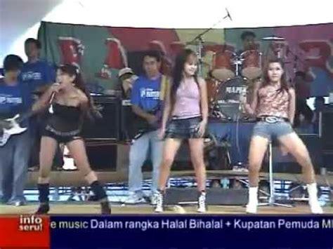 Hamil Muda Lagu Dangdut Dangdut Wiyung Hot Abang Rony Pantura Anna Noorma Mia