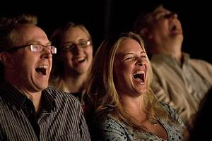 Laughing is Good for Your Health! | CPR Online