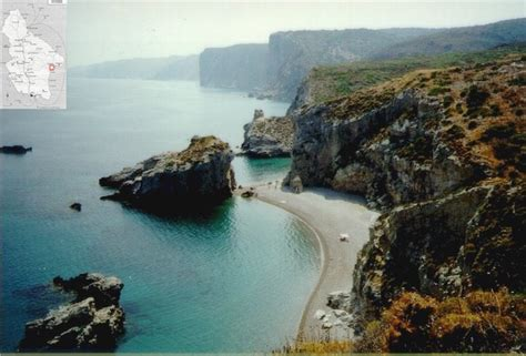 kithira island greece