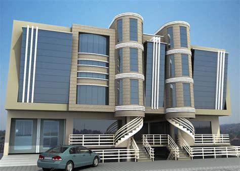 Commercial Buildng Design