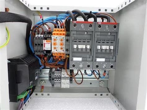ats system part generator diagram youtube