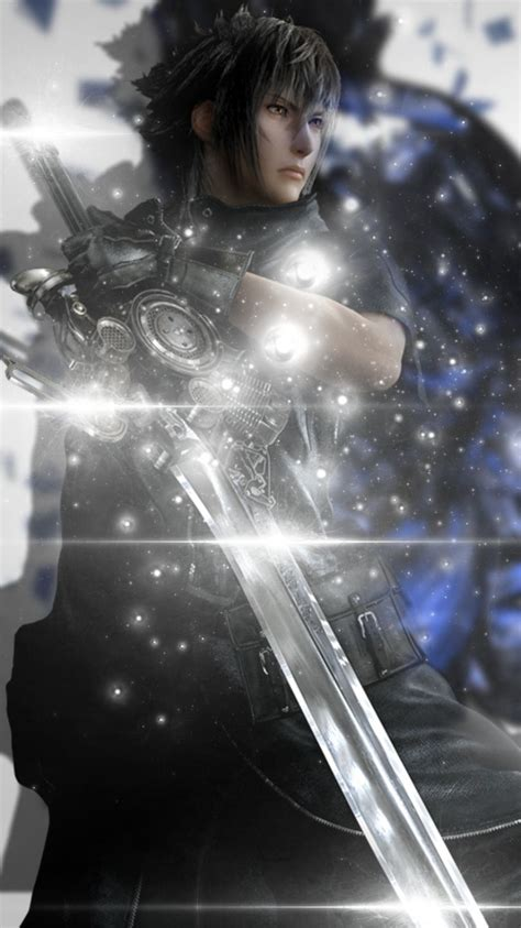 final fantasy  noctis image gaming hd wallpaper