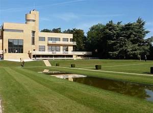 La Villa Cavrois : promenades lilloises 4 la villa cavrois ~ Nature-et-papiers.com Idées de Décoration