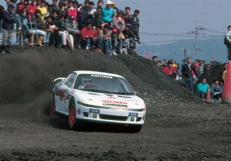 motorsport a brief history of cusco racing japanese