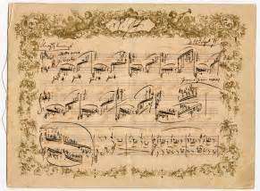 Johannes Brahms and Clara Schumann