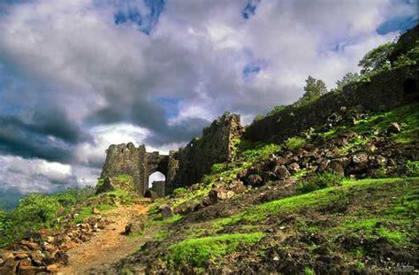 chikhaldara tourism  maharashtra top places