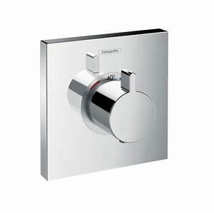Hansgrohe Thermostat Unterputz : f r i t z haustechnik gmbh hansgrohe showerselect thermostat ~ Frokenaadalensverden.com Haus und Dekorationen