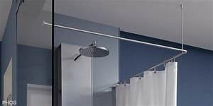 Duschvorhang Befestigung über Eck : duschvorhang ber eck ohne bohren amilton ~ A.2002-acura-tl-radio.info Haus und Dekorationen
