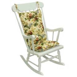 the most recommended rocking chair cushions silo
