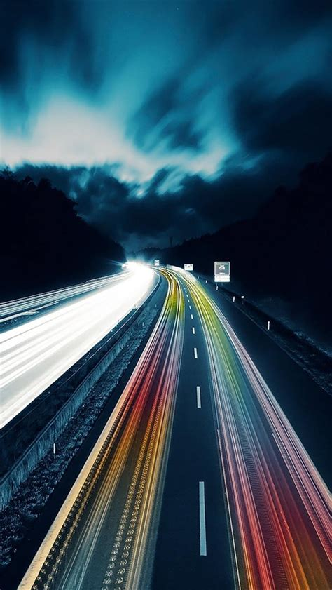 hd iphone 5 wallpapers iphone 5 wallpapers hd awesome highway abstract iphone 5 Hd Ip