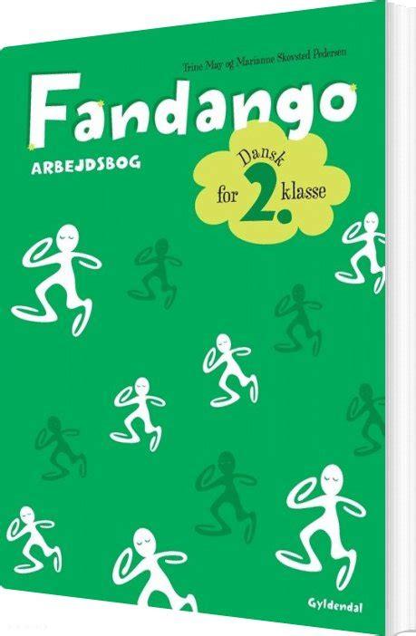 Fandango 2. Arbejdsbog af Trine May - Hæftet Bog - Gucca.dk