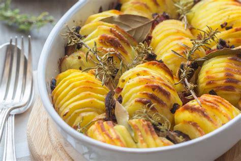 cuisine avocat pommes de terre rôties croustillantes cuisine addict