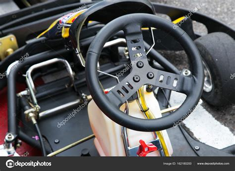 Volante Go Kart by Vai Kart Volante Stock Photo 169 Naveebird 162180200