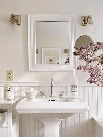 Cottage Style Bathroom Ideas by Key Interiors By Shinay Cottage Style Bathroom Design Ideas