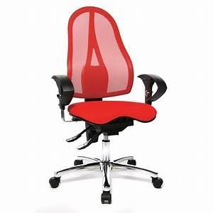 Chaise De Bureau Pivotante Ortho 15 Jungheinrich PROFISHOP