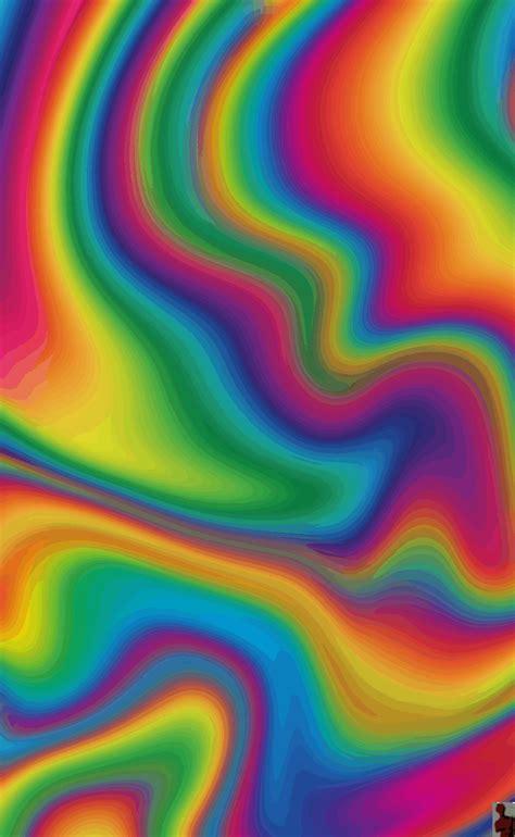pureblindingcolour photo rainbow wallpaper backgrounds