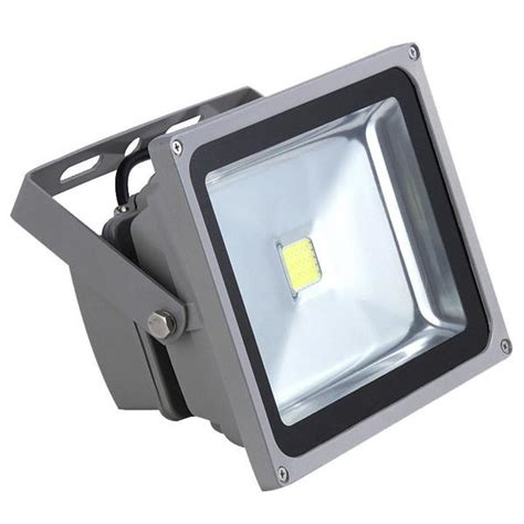 50w led flood light wide angle commercial grade ip65