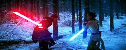 Rey Wars Star Force Awakens Kylo Ren