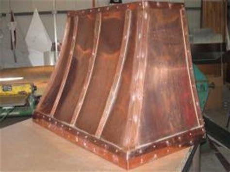 Metal Clad Industries Vented Hoods