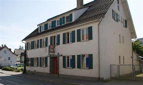 Altes Haus  Biberach  Nachtleben  Szene  Kneipen By