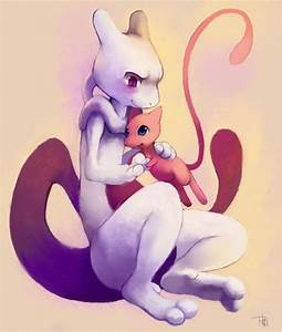 Pokémon of the Week: Mewtwo! – Chwomp