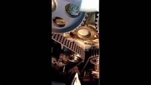 00 Kia Sephia Cambio De Banda De Tiempo  Motor 1 8 L