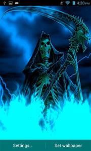 Wonderful Grim Reaper Live Wallpapers wallpaper desktop ...