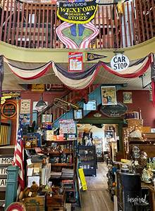 My, Favorite, Pittsburgh, Antique, Stores