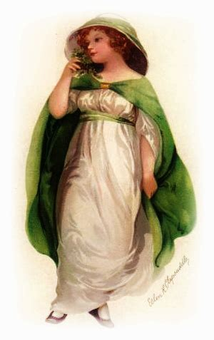 fifty years  late vintage images saint patricks