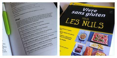 livre de cuisine sans gluten idées cadeaux pour un intolérant au gluten ma cuisine