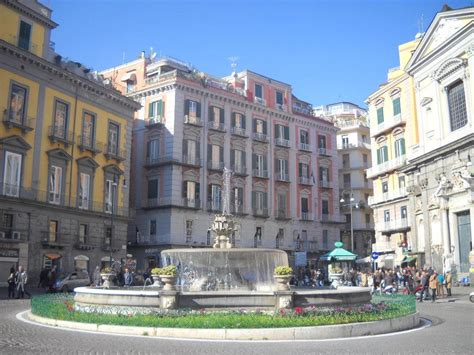 Apartment Le Cicale Apts Naples, Italy