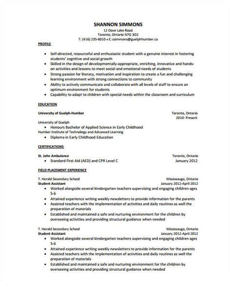Graduate Teaching Assistant Cover Letter Sample Livecareer