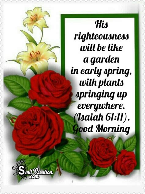 Download image plant your seed in the morning and keep busy all afternoon, for you don't know if profit will come from one activity or another—or maybe both (ecclesiastes 11:6). Good Morning Bible Verses Pictures and Graphics ...