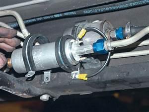 Jeep Commander Fuel Pump Assembly