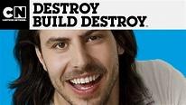 Is Destroy Build Destroy Season 3 (2009-2010) on Netflix USA?